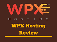 WPX Hosting Review 2019: The Best WP Hosting (50% Discount!)