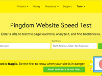 Tools you can use for speeding up your WordPress website