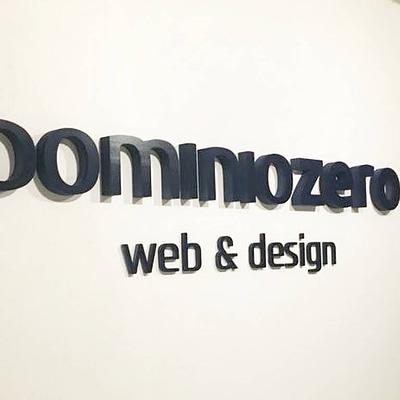 DominioZero Diseño Web Coruña, SEO y marketing online 1