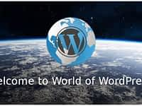 What's new on World of WordPress?