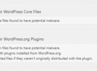 WordPress Malware Scanning Comes To Shield Security Pro