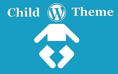 Как создать дочернюю тему WordPress