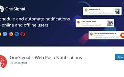 How to Add Push Notifications to Your WordPress Website