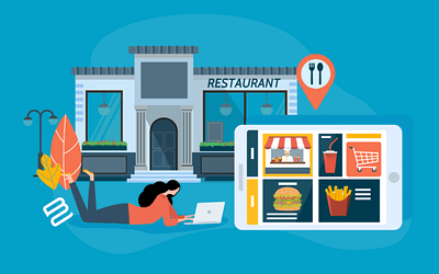Create a Restaurant Ordering System – Start Selling Online in the Coronavirus Lockdown
