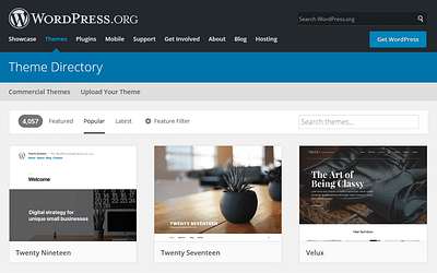 Free vs Premium WordPress themes – Which one is the best choice?