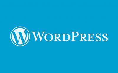 WordPress 5.3 RC3