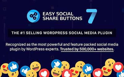 Best Social Media WordPress Plugins [Increase Engagement]
