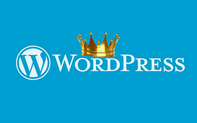Using WordPress: 7 reasons why WordPress is still the King in 2019