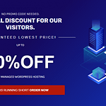 Managed WordPress Cloud Hosting Deals and coupons