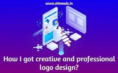 How I Got a Creative and Professional Logo Design?