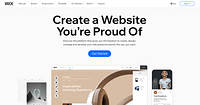 wix eCommerce Gem – A Premium eCommerce WordPress Theme