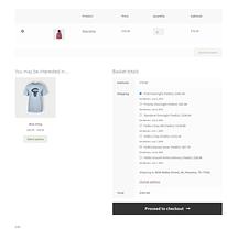 Bulk Print FedEx Shipping Labels using Bulk Print Label AddOn for EasyPost WooCommerce FedEx Shipping Plugin