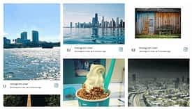 Instagram Widget: Benefits of Using It on Your Website
