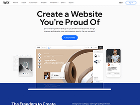10+ Best Website Builders to Choose for Your Small Business Website