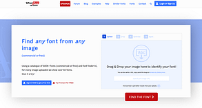 How to Identify a Font – 6 Best Tools