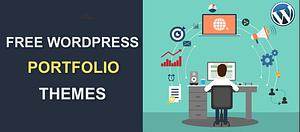 Free WordPress portfolio themes for 2020
