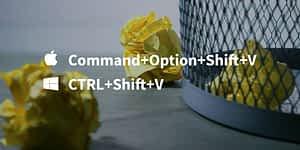 Slipp XML-skräp på sidorna