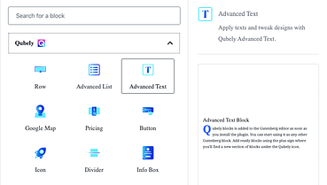 How to Make Your Website Texts Look Fantastic With Gutenberg