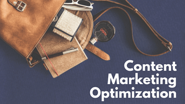Content Marketing Optimization: Complete Guide For 2019