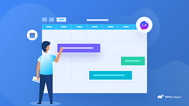 How To Add & Display Google Calendar To Any WordPress Website With Elementor