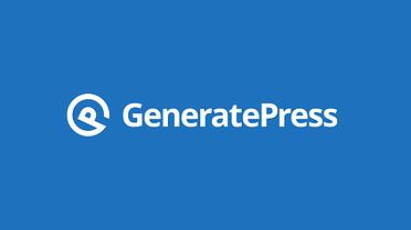 Как добавить хлебные крошки в тему GeneratePress