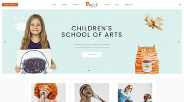 Top 5 Kindergarten WordPress Themes to Stand Out