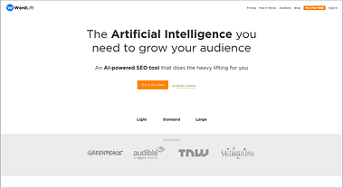 10 WordPress Plugins Using AI to Improve Your Website in 2020
