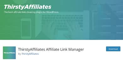 10 Best Affiliate Plugins for WordPress