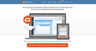6 Best WordPress Contact Form Plugins
