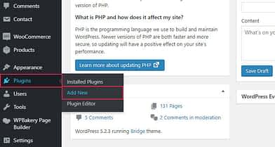 WordPress Widgets vs. Plugins: What's the Difference?