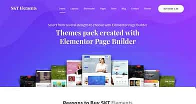 Easy to Customize 13 All in One WordPress Themes For Beginners