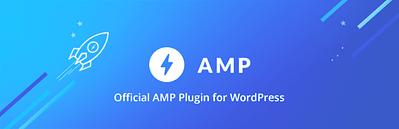 Top 7 AMP Plugins for WordPress Sites