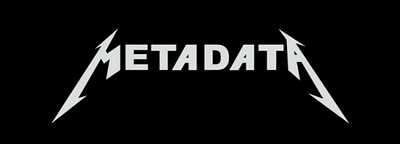 Introduction to the metadata terms in WordPress