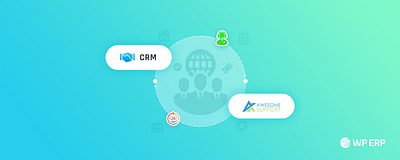 How to Import-Export Your Contacts from & to WordPress CRM and 3rd Party Client Management Solutions
