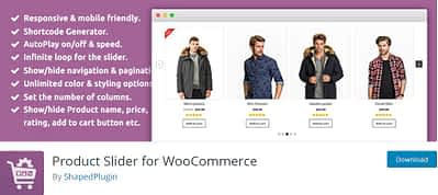 6 Best WooCommerce Product Slider Plugins – 2020 – Free & Paid