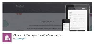 Best WooCommerce Checkout Manager Plugins – 2020 (Free & Paid)