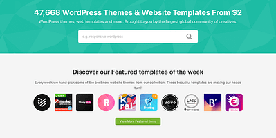 Where to Buy Premium Themes for WordPress: 7 Quality Online Marketplaces