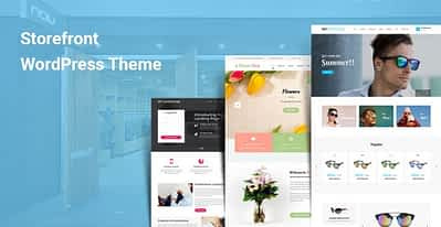 6 Top Storefront WordPress Themes for Online Shops and Store Platforms