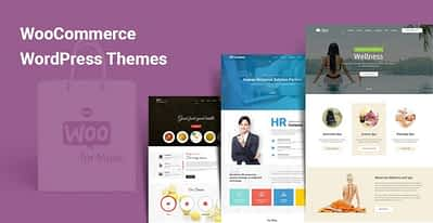 15 WooCommerce WordPress Themes Can Help Make All The Difference