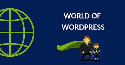 World of WordPress: St. Louis, press releases, and a whole site redesign