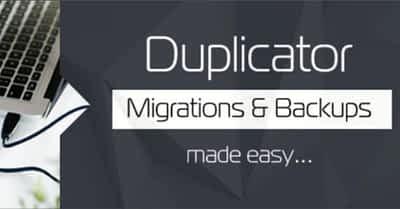9 Plugins Poderosos de Migración de WordPress (Mueva su sitio de manera segura en 2020)
