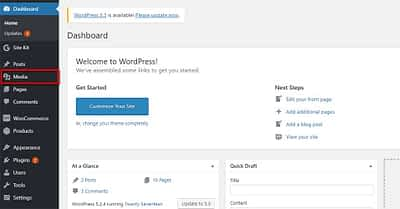 How to Get URLs of Images You Upload in WordPress