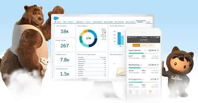 Salesforce CRM Review 2020: The Pros & Cons