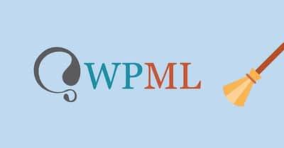 Очистка базы данных WordPress после удаления WPML