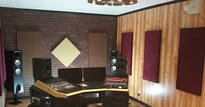 Finding a good sound studio
