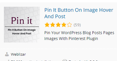 10 Best Pinterest Plugins for WordPress to Get More Repins and Followers