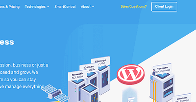 7 Cheap WordPress Hosting For Bloggers 2020 (Reliable & Affordable)