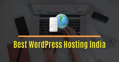 5 Best WordPress Hosting in India 2020