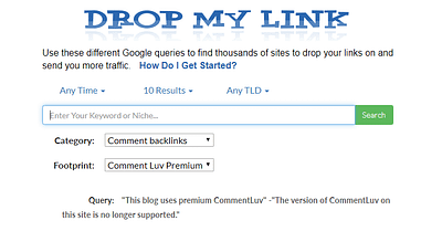 List of CommentLuv Blogs 2020 (Build Comment Backlinks to Boost Ranking)