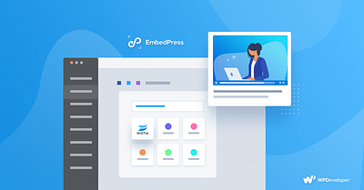 Easiest Way To Embed Wistia and Vimeo Videos In WordPress Site